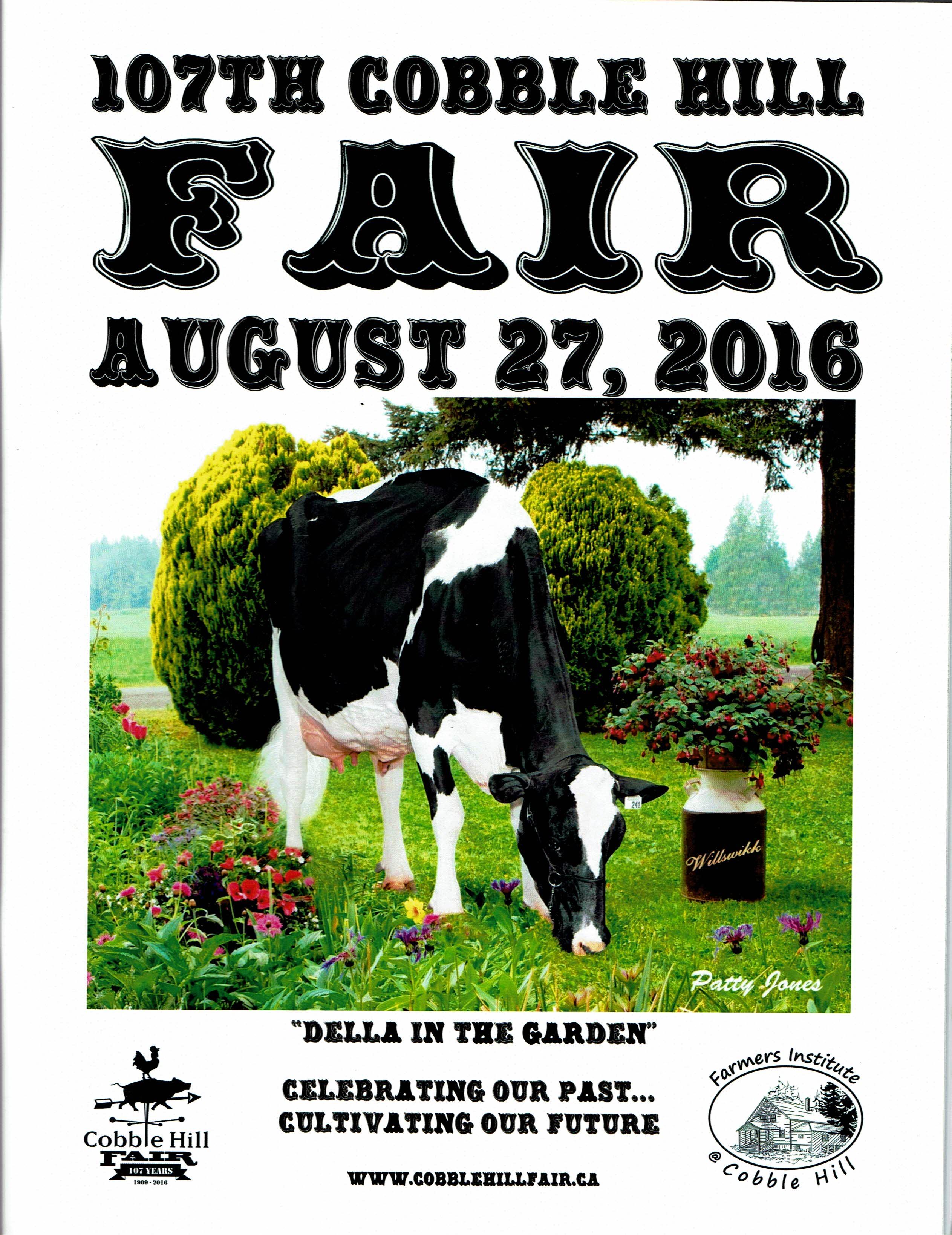 107 Cobble Hill Fair