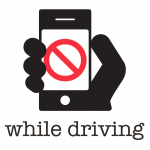 distracted driving no cell phones