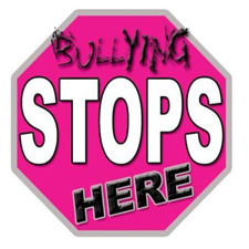 pink shirt day bullying stops here