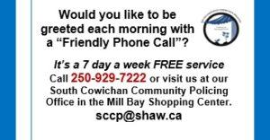 Free Friendly Phones