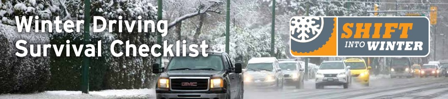 Shift Into Winter Road Safety ICBC SCCPAS