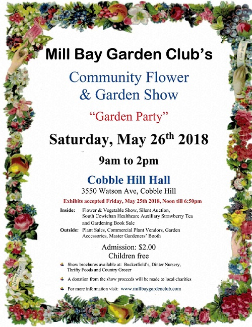 Mill BayGarden Club