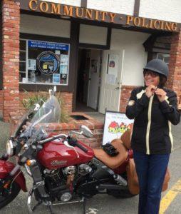Motor Cycle Awareness Month