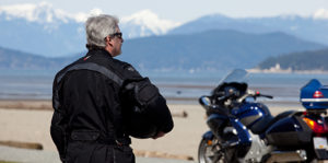 Motorcyle Awareness Month ICBC