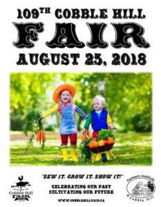 109 Cobble Hill Fair