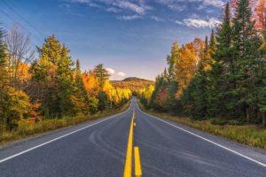 Drive Safe - Civic Holiday - BC Long