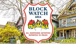 Block Watch