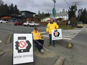 SC Speed Watch Volunteers