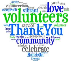 SCCPAS Volunteer Appreciation 2019
