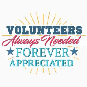 SCCPAS Volunteer Appreciation